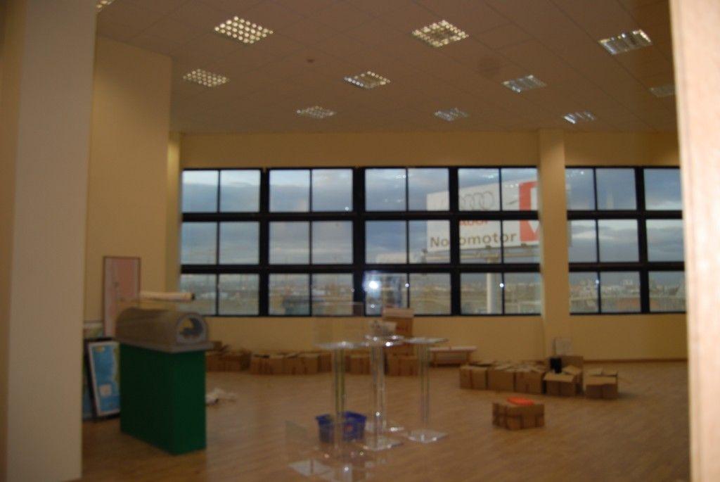 Ref: 1003 Edificio de Oficinas en Getafe