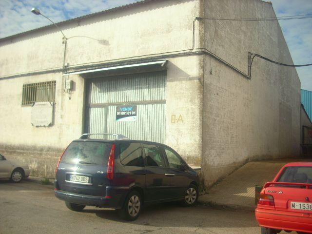 Nave en venta en Torrejón de la Calzada