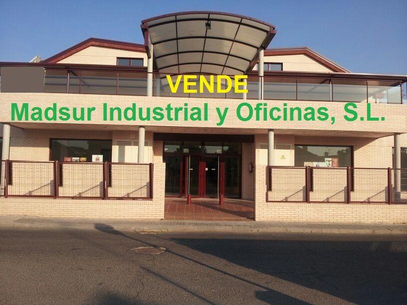 Ref: VED12002 Edificio Comercial en Venta