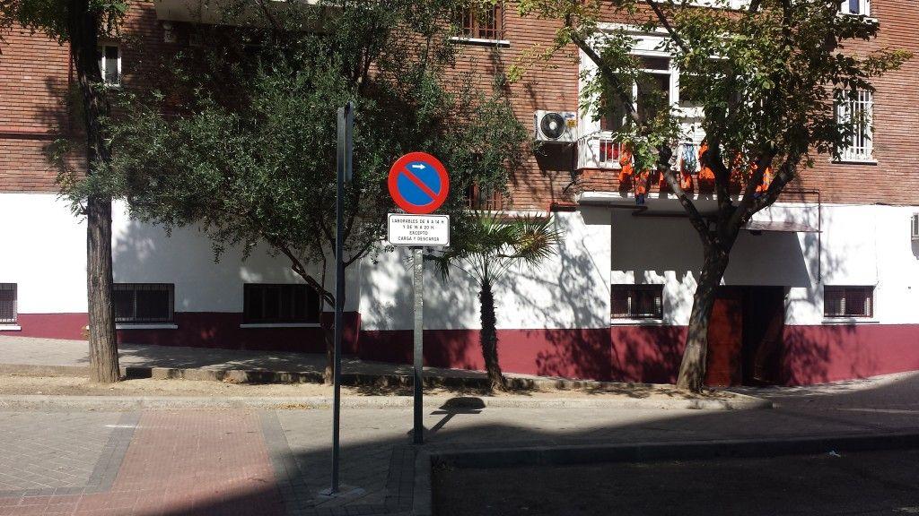 Ref: VL15001 Madrid – c/Santa María de la Cabeza