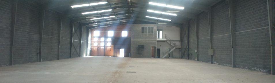 Ref: AN12000 Cabañas de la Sagra (Toledo)