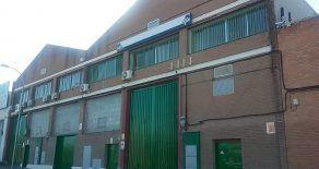 Ref: AN5014 Villaverde